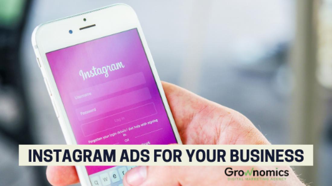 Melbourne Instagram Ads - Digital Marketing Agency